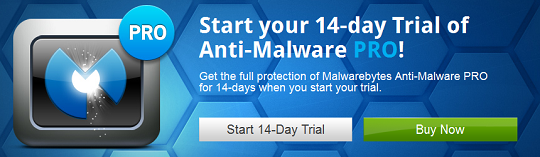 Malwarebytes PRO free - no coupon required